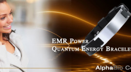 EMR Power Quantum Energy Bracelet